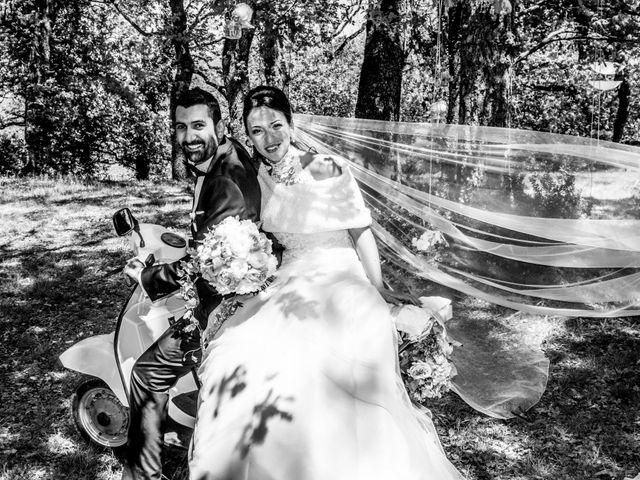Il matrimonio di Vincenzo e Milena a Molise, Campobasso 19