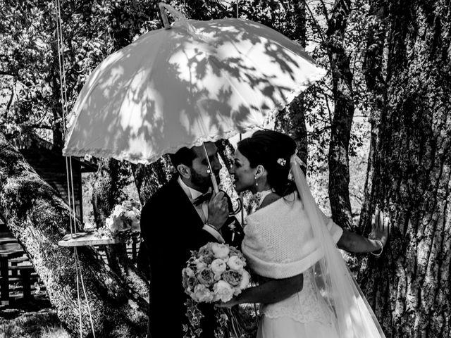 Il matrimonio di Vincenzo e Milena a Molise, Campobasso 20