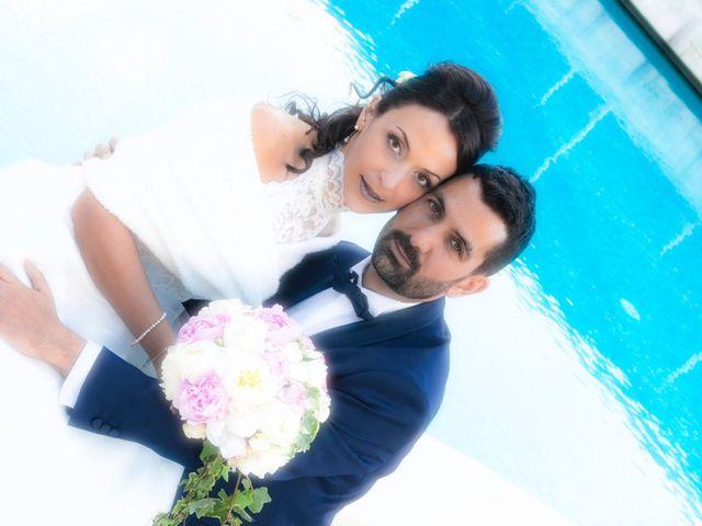 Il matrimonio di Vincenzo e Milena a Molise, Campobasso 22