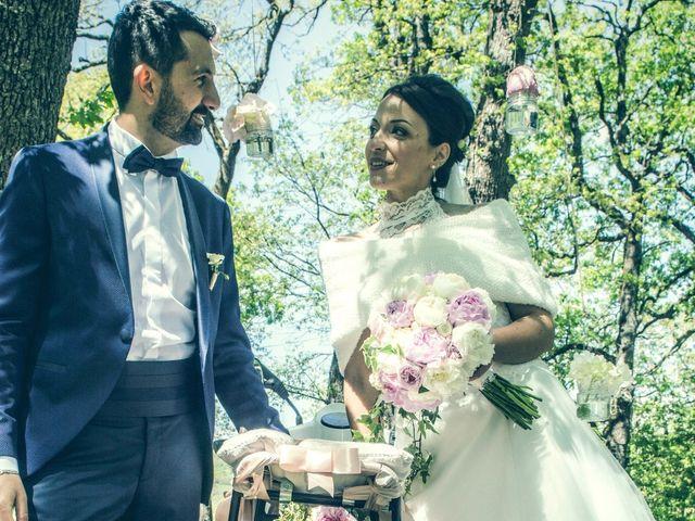 Il matrimonio di Vincenzo e Milena a Molise, Campobasso 25