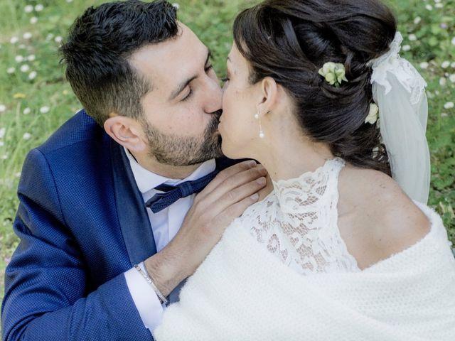 Il matrimonio di Vincenzo e Milena a Molise, Campobasso 26