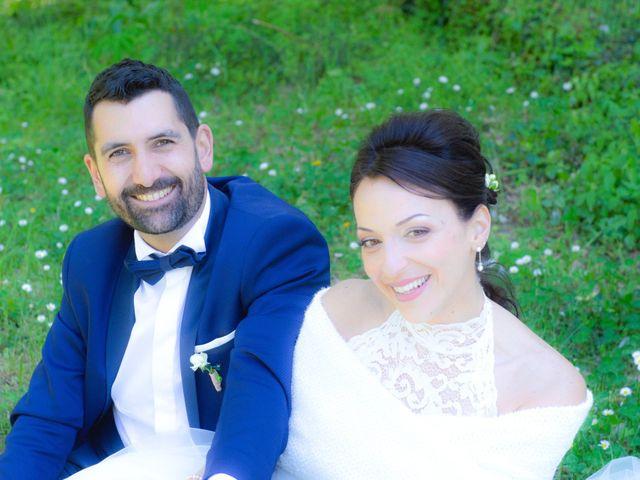 Il matrimonio di Vincenzo e Milena a Molise, Campobasso 27