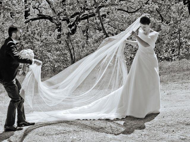 Il matrimonio di Vincenzo e Milena a Molise, Campobasso 28