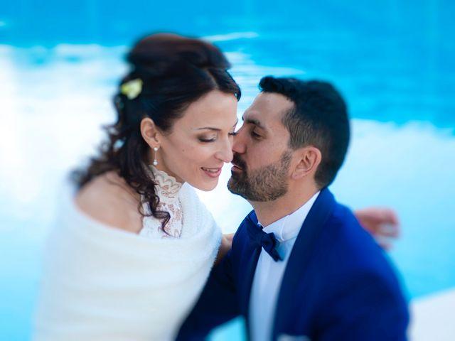 Il matrimonio di Vincenzo e Milena a Molise, Campobasso 29