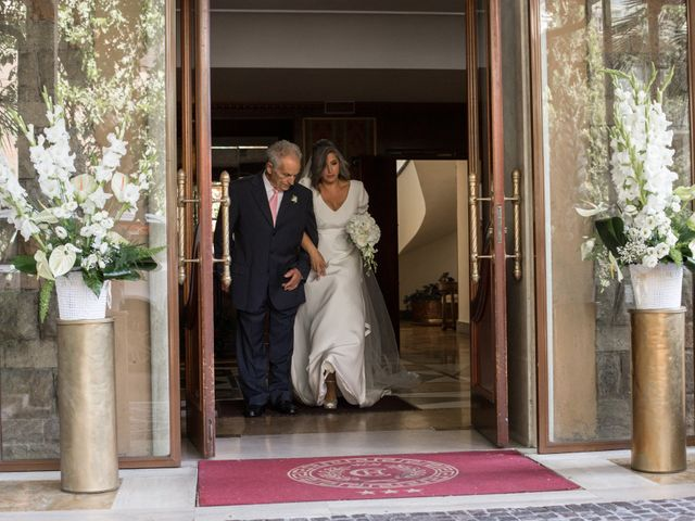 Il matrimonio di Massimiliano e Lavinia a Roma, Roma 13