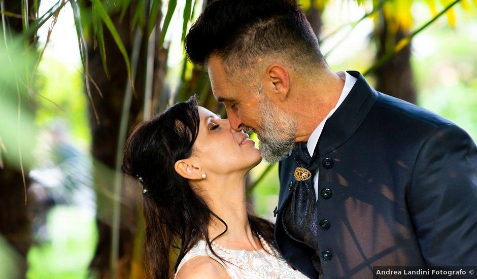 Il matrimonio di Massimo e Fulvia a Erba, Como