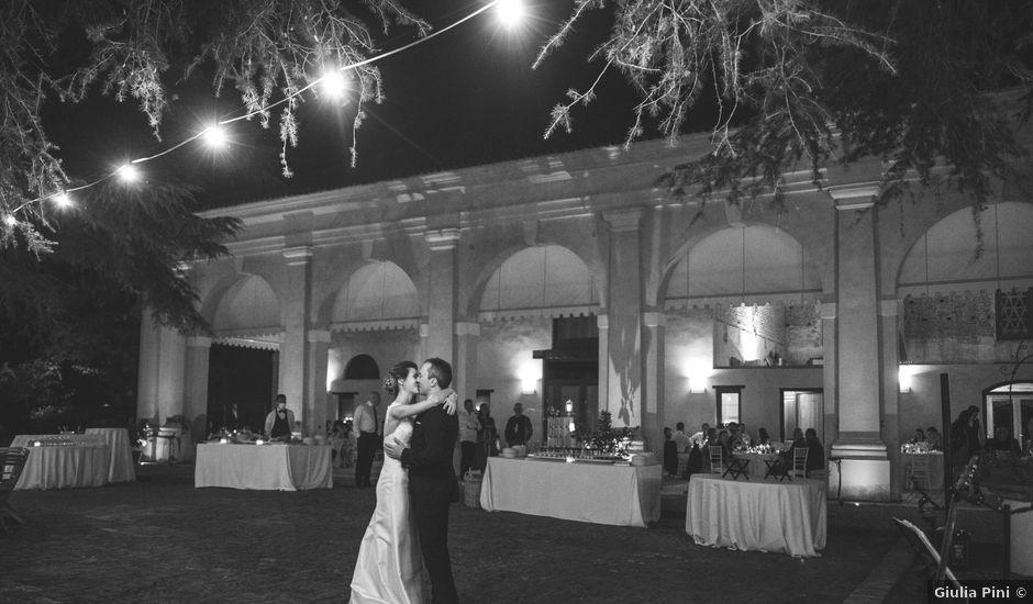 Il matrimonio di Andrea e Valentina a Ferrara, Ferrara