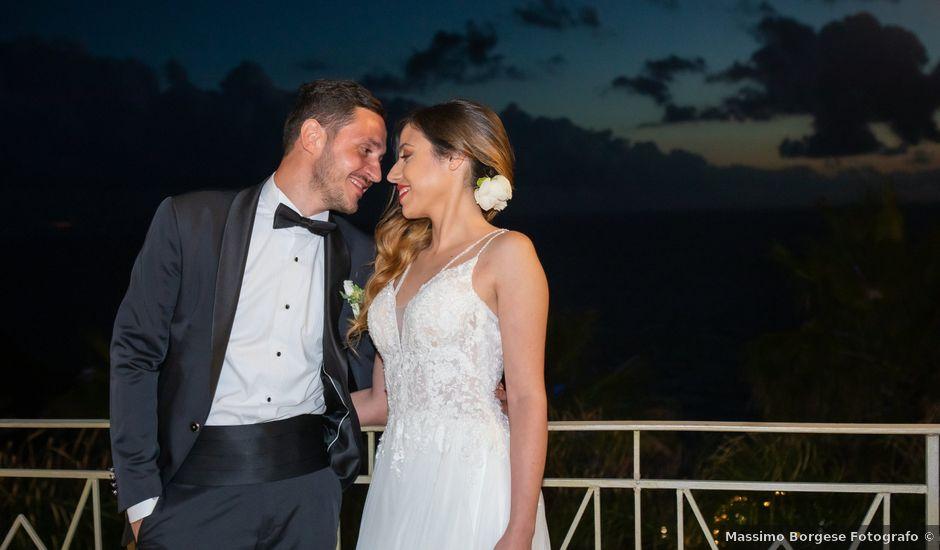 Il matrimonio di Michele e Caterina a San Ferdinando, Reggio Calabria
