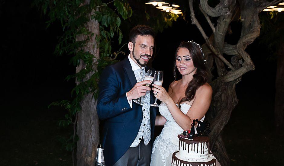 Il matrimonio di Jonathan e Jessica a Oleggio, Novara