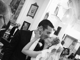 Le nozze di Luca e Micol