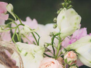 Le nozze di Elisia e Gary 2