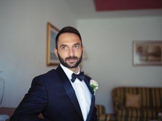 Le nozze di Gianna e Stefano 3