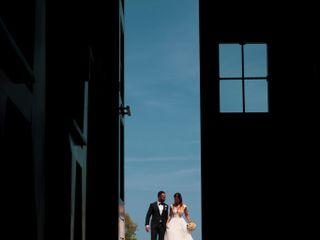 Le nozze di Gianna e Stefano