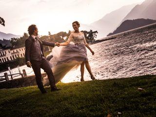 Le nozze di Ileana e Riccardo 1