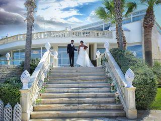 le nozze di Marianna e Fabrizio 3