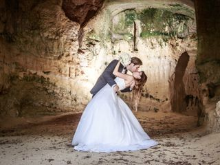 Le nozze di Valeria e Pietro