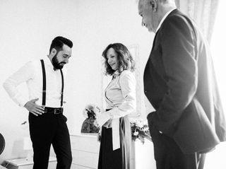 le nozze di Maira e Nicola 2