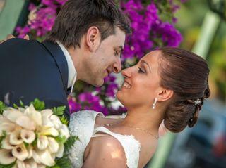 Le nozze di Rosa Anna e Oreste