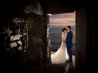 Le nozze di Eleonora e Elia