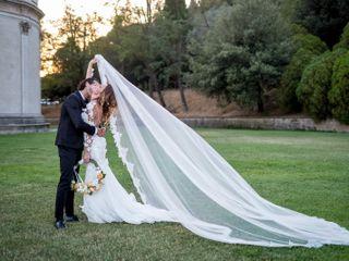 Le nozze di Feliciana e Sergio