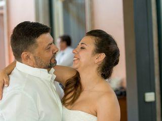 Le nozze di Jessica e Fabio 2