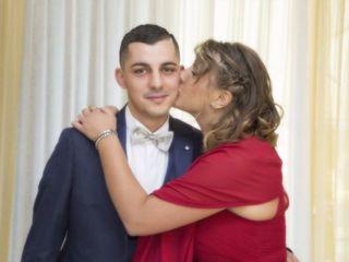 Le nozze di Greta e Daniel 2