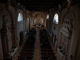 Le nozze di Rachele e Giovanni 2