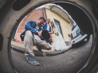 Le nozze di Simona e Manuel 3
