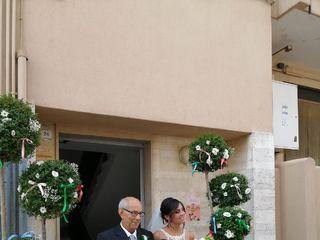 Le nozze di Giovanna e Tiziano 3