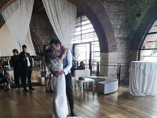 Le nozze di Alice e Giovanni 3