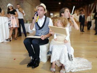 Le nozze di Alice e Giovanni