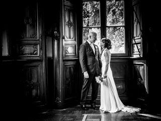 Le nozze di Paola e Thomas