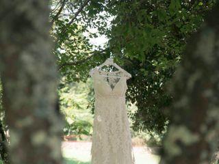Le nozze di Alessandro e Sara 2