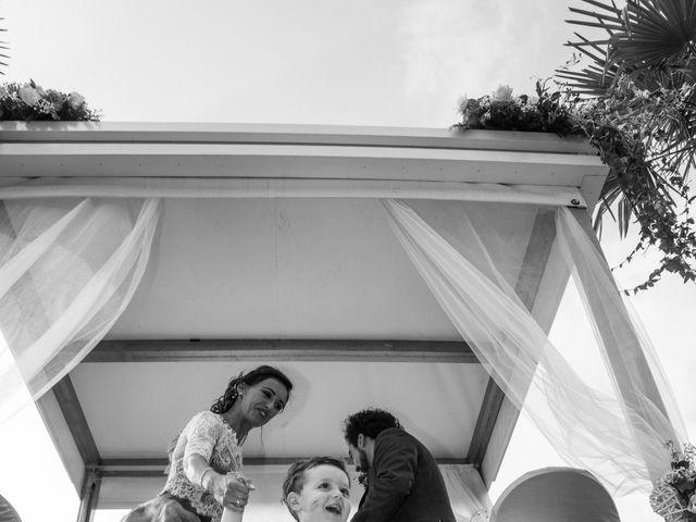 Il matrimonio di Riccardo e Ileana a Bellagio, Como 20