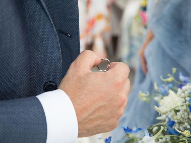 Il matrimonio di Riccardo e Ileana a Bellagio, Como 21