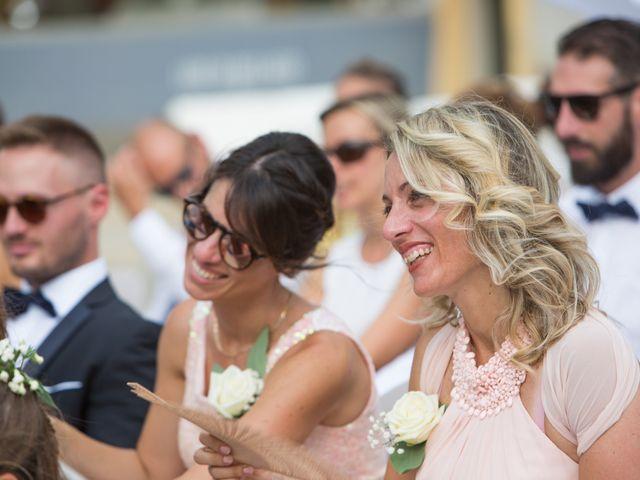 Il matrimonio di Riccardo e Ileana a Bellagio, Como 22