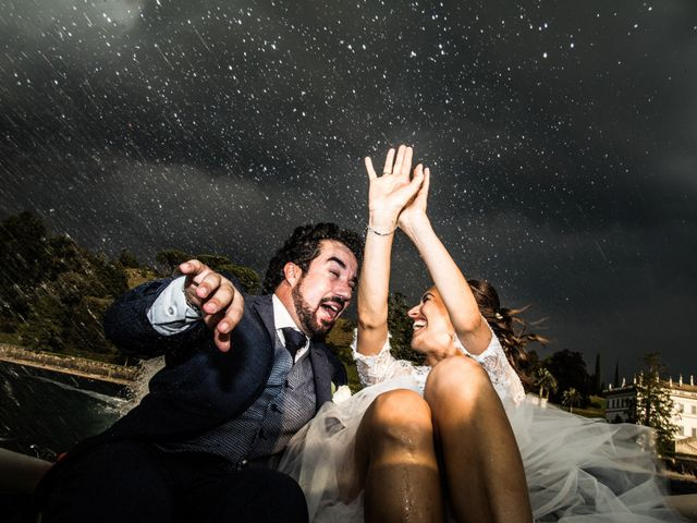 Il matrimonio di Riccardo e Ileana a Bellagio, Como 2