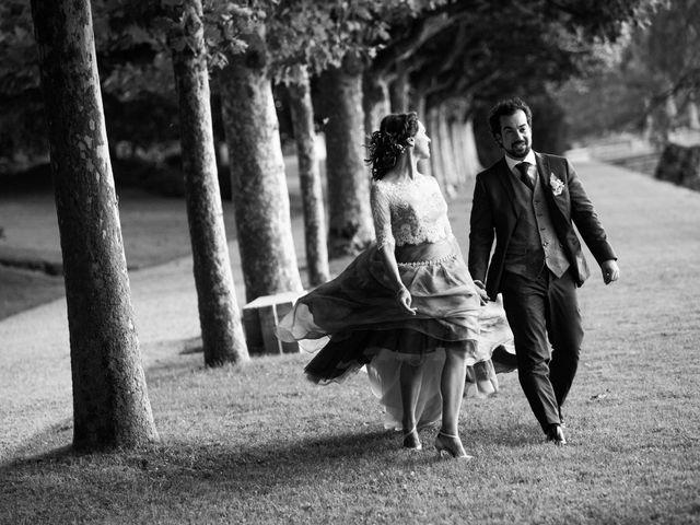 Il matrimonio di Riccardo e Ileana a Bellagio, Como 28