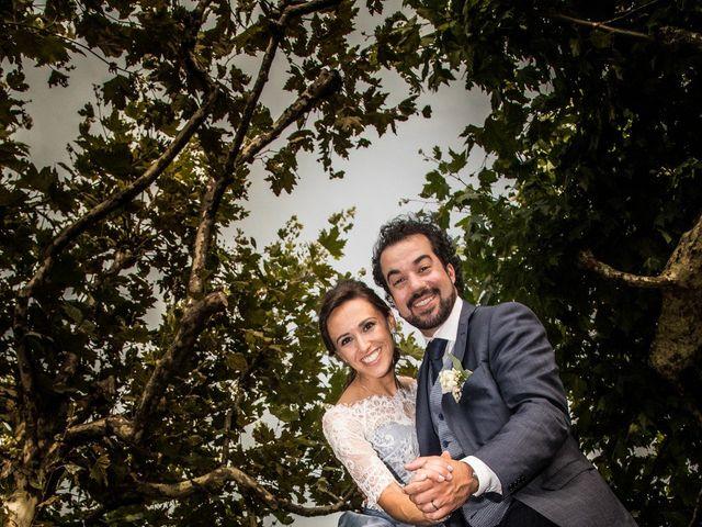Il matrimonio di Riccardo e Ileana a Bellagio, Como 29