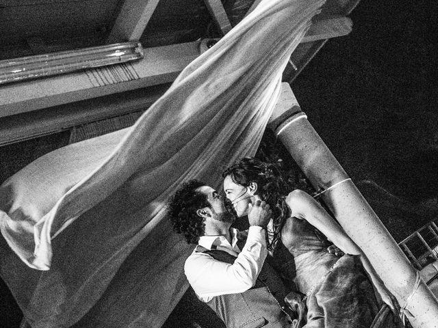 Il matrimonio di Riccardo e Ileana a Bellagio, Como 35