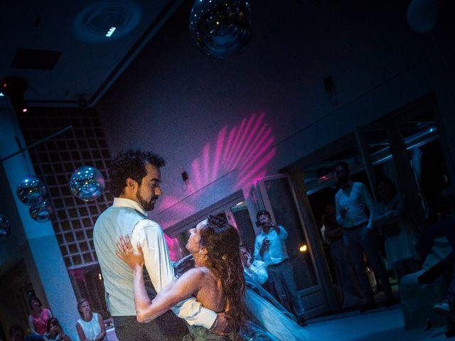 Il matrimonio di Riccardo e Ileana a Bellagio, Como 42