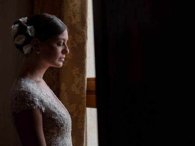 Il matrimonio di Ashton e Lucrezia a Majano, Udine 4