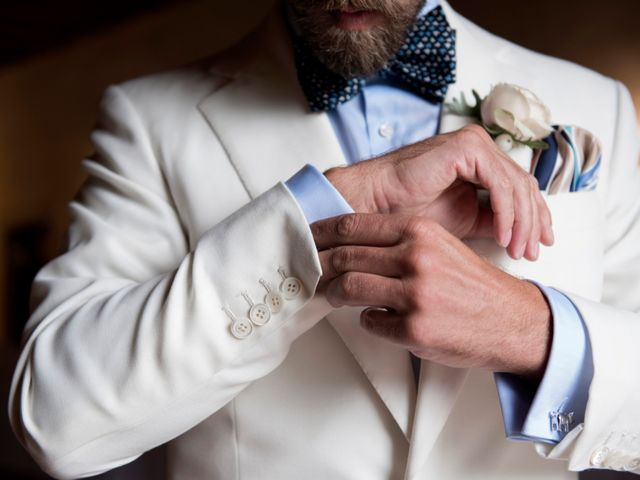 Il matrimonio di Ashton e Lucrezia a Majano, Udine 8
