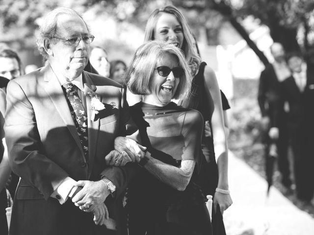 Il matrimonio di Ashton e Lucrezia a Majano, Udine 15
