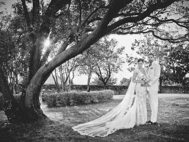 Il matrimonio di Ashton e Lucrezia a Majano, Udine 20