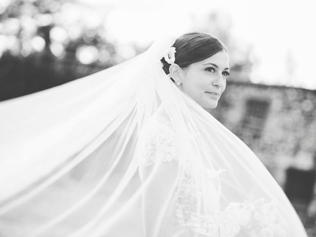 Il matrimonio di Ashton e Lucrezia a Majano, Udine 22