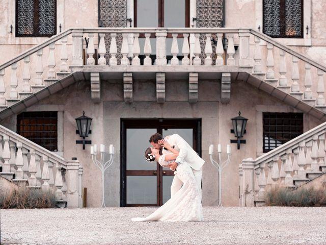 Il matrimonio di Ashton e Lucrezia a Majano, Udine 23
