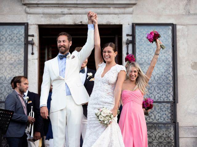 Il matrimonio di Ashton e Lucrezia a Majano, Udine 25