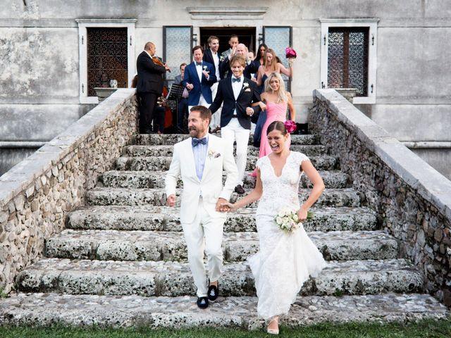 Il matrimonio di Ashton e Lucrezia a Majano, Udine 26