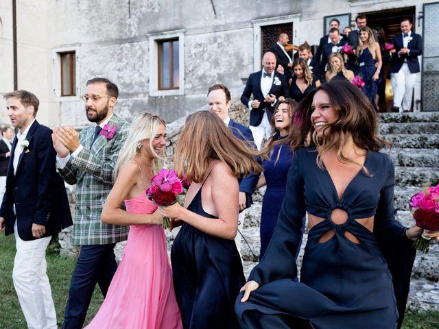 Il matrimonio di Ashton e Lucrezia a Majano, Udine 27